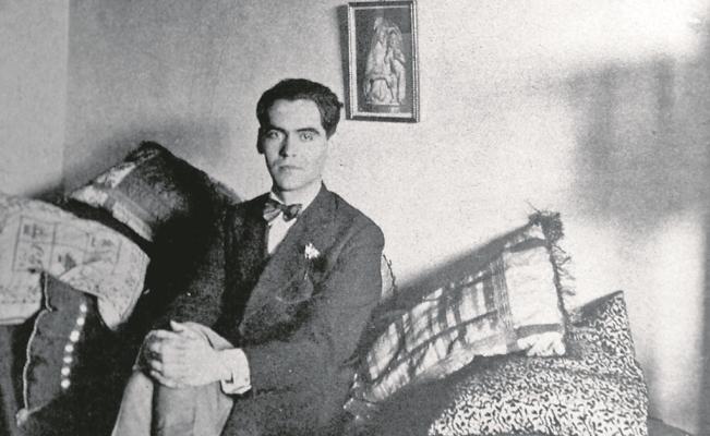 II Federico García Lorca (Foto Cultura Inquieta)