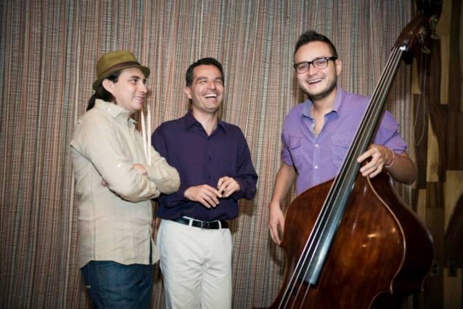 II Edgar Dorantes Trio (Fo to Alejandra Barragán)