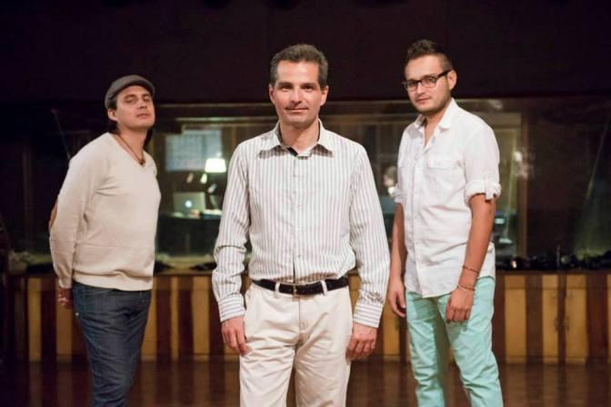 III Edgar Dorantes Trio (F oto Alejandra Barragán)