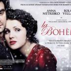 La Bohème, el encuentro de Dornhelm y Puccini en la pantalla grande