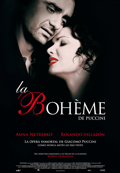 La Bohème_Cartel